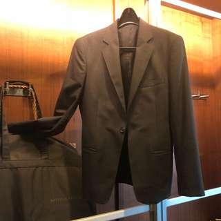 🚚 澳洲型男大牌SAINT AUGUSTINE ACADEMY 雅痞修身型男西裝外套