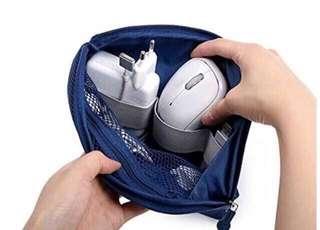 Gadget Accessories Organizer Pouch