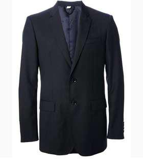 Burberry Milbury Suit (Original Complete set with tag)