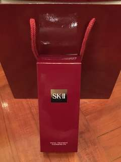 SK-II skii Sk II Sk2 Sk 2洗面