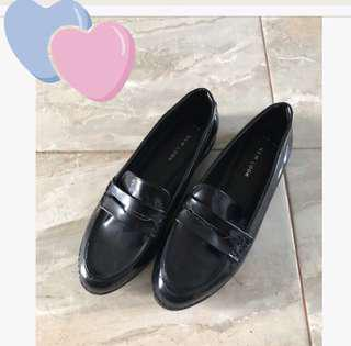 Newlook Black shoes