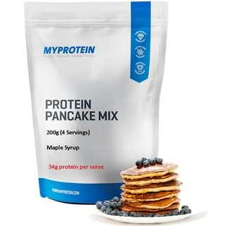 200g PanCake Mix Myprotein