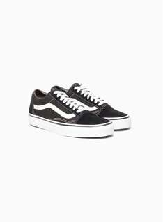 Vans Old Skool Black Size 6.5