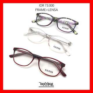 Kacamata Promo merdeka