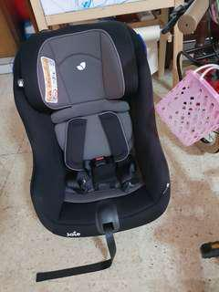 Joie Steadi Carseat