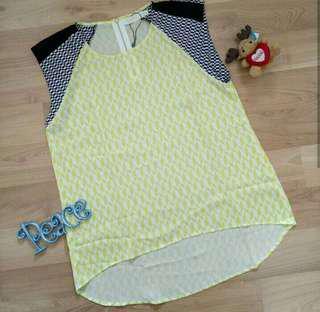Blus Kuning