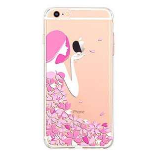 Elegant Mermaid iphone 7 plus 8plus