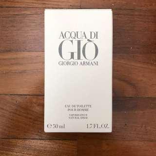 Giorgio Armani Eau de Toilette 50ml