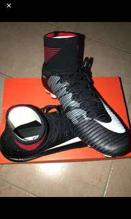 Authentic Brand New First Grade Nike Mercurial Superfly VDF FG with Box