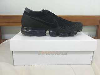Nike Vapormax Triple Black US10
