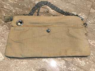 Sling Bag ( Fabric )