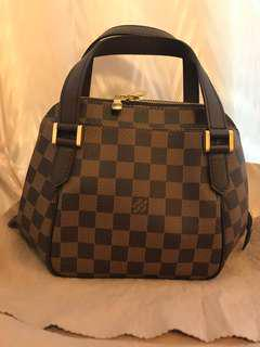LV chic handbag