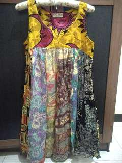 dress/bloeuse made in india