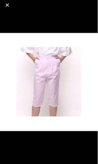 Ramune pants new 45k only