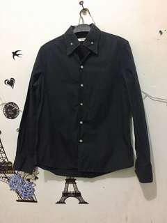 (SALE)Kemeja hitam import
