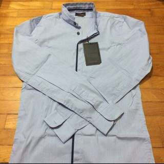 Zara Man Shirt (brand new)
