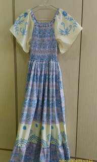 韓國流行洋裝