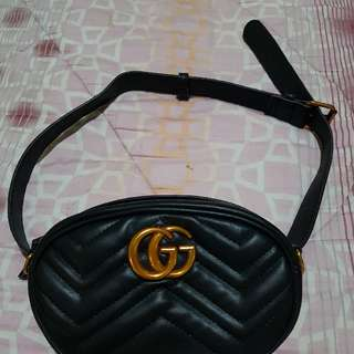 waist bag gucci not ori
