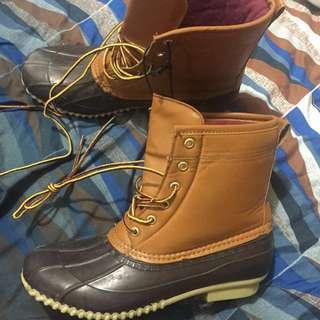 Warm Waterproof Shoes