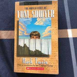 The Adventures of Tom Sawyer (Mark Twain)
