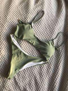 ZAFUL bikini set