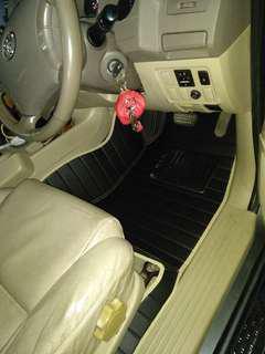 CARPET HYD 4D PROMOTION MERDEKA 50% ALL CAR