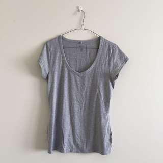 Grey Shirt 🌼