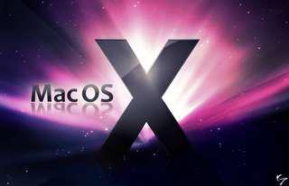 Mac Osx Installation & Formatting