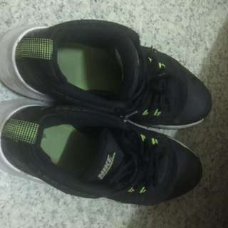🚚 二手Nike 籃球鞋 29號 7成新