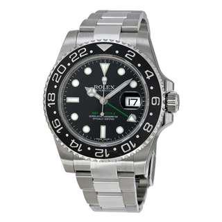Buying GMT Rolex SS