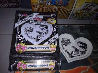 Banpresto Ichiban Kuji Prize F Diamond Is Unbreakable