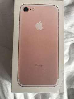iPhone 📲 7s 32gb