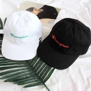 日本🇯🇵 Champion cap