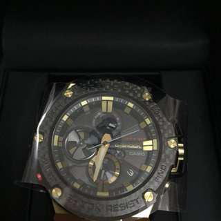 G Shock Gold Tornado 35th Anniversary Collection