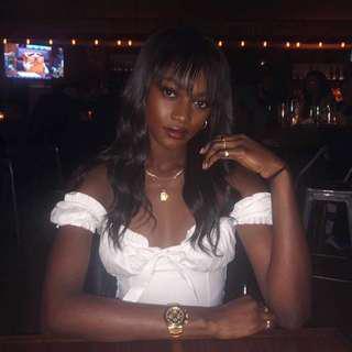 Naomi top