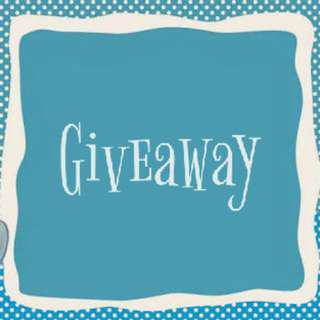 Giveaway #3