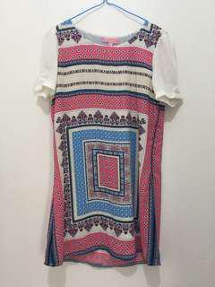 Dress imut