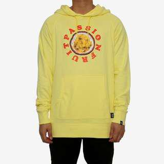 Drake 'Passionfruit' hooded sweatshirt by Goat Crew
