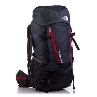 The North Face Terra 65 | Backpack | Haversack