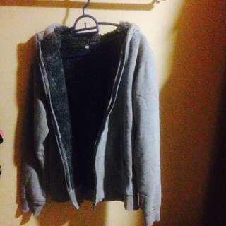 Sweater (dalam jenis berbulu , very comfort)