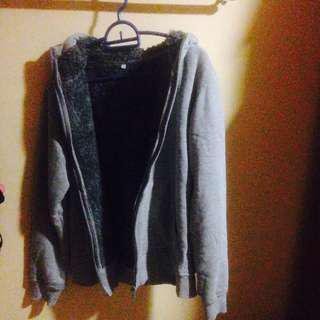 Sweater (dalam jenis berbulu, very comfort)