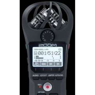 Zoom H1 H1N H1 New Recorder (WTB)