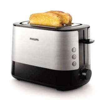 Philips Toaster New