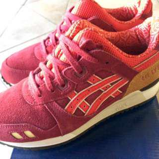 WOMENS ASICS GEL LYTE III