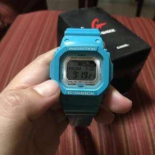 Casio G-Shock G-Lide Authentic
