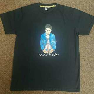 Noel Gallagher Tshirt