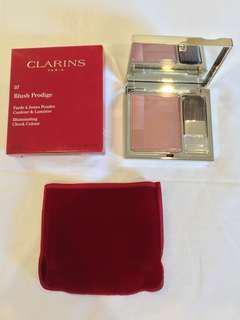 Clarins Illuminating Cheek Colour