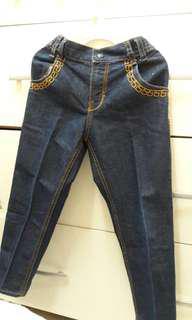 Celana Jeans Crocodile