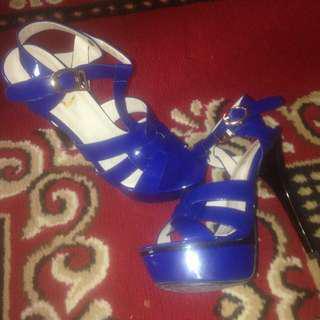 Ysl rep heels