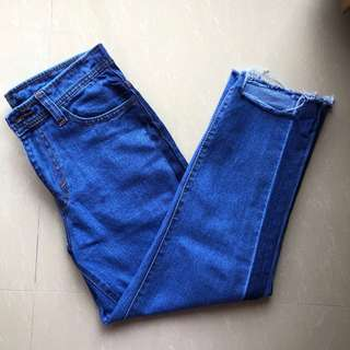 Benefit Jeans Woman (Size 29)